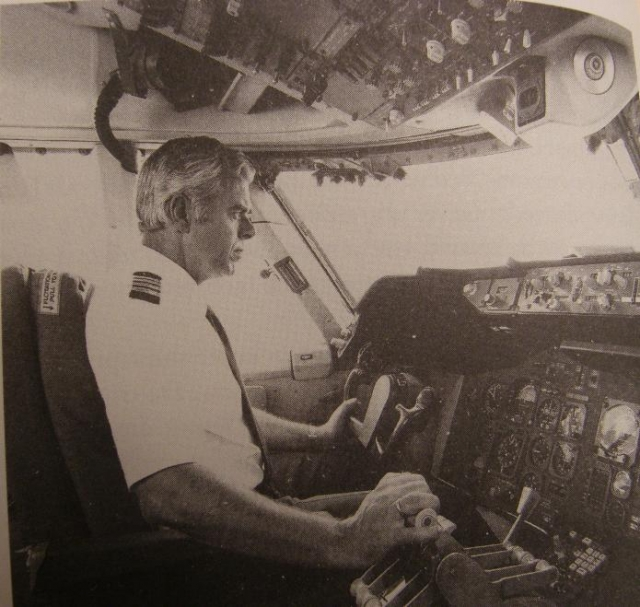 """Диспетчер башни управления воздушным движением говорил с сильным испанским акцентом. Не было согласованности в переговорах, пилоты """"Пан Американ"""" и КЛМ встревали в разговор и перебивали друг друга."""