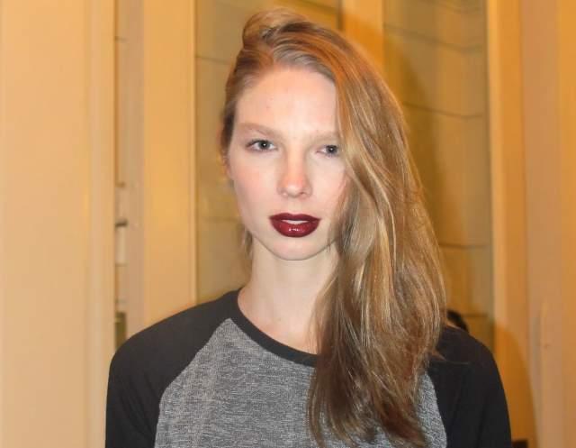Валентин Де Найт Валентин - модель транссексуал из Норвегии. Валентин с раннего детства знала, что не является мужчиной, и вела себя как девочка. Она приняла участие в документальном фильме, посвящено исследованиям гендерных расстройств у детей.
