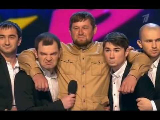 5,5 миллионов за игру. В 2014 Министерство Чеченской Республики по делам молодежи разместило заказ на участие сборной Чечни в 1/4 финала КВН на сайте госзакупок.