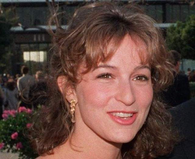Дженнифер Грей, 1987