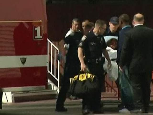 2012 год стал памятным для персонала отеля Beverley Hilton в Лос-Анджелесе. Именно здесь было обнаружено тело известной певицы Уитни Хьюстон , которая скончалась в своем номере от передозировки наркотиками.