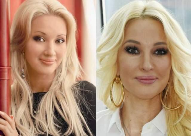 Лера Кудрявцева , 47 лет. Мама 28-летнего сына Жана скоро снова родит. От своего 30-летнего, между прочим, супруга.