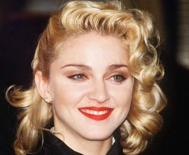 Мадонна, 1986