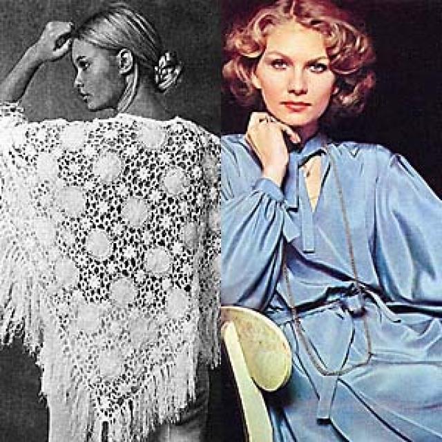 """Татьяна Чапыгина. Одна из самых красивых манекенщиц 1970-х, никогда не мечтала о карьере модели, или как это именовалось в те годы """"демонстратора одежды""""."""