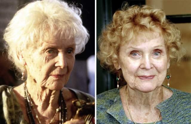 """Глория была хорошей актрисой, но ей прежде не предлагали важные роли - подобные роли в гремевшем на весь мир """"Титанике"""". Она мечтала доказать всем, что она лучшая. И у нее это получилось - пусть и в 90 лет."""