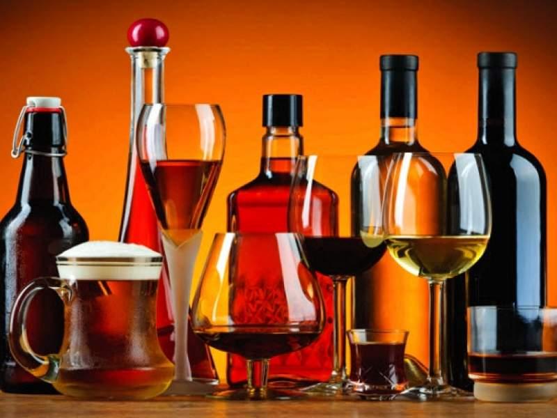 Новости дня: Нарколог назвал самый вредный алкоголь