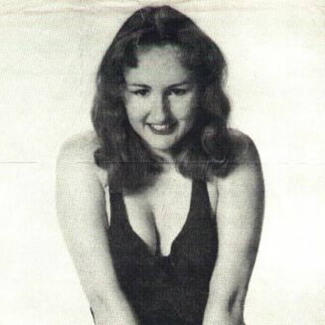 Бонни Ли Бэкли (1956-2001). Американская фотомодель и певица. 4 мая 2001 года вместе с супругом Роберт Блейк ужинали в итальянском ресторане.