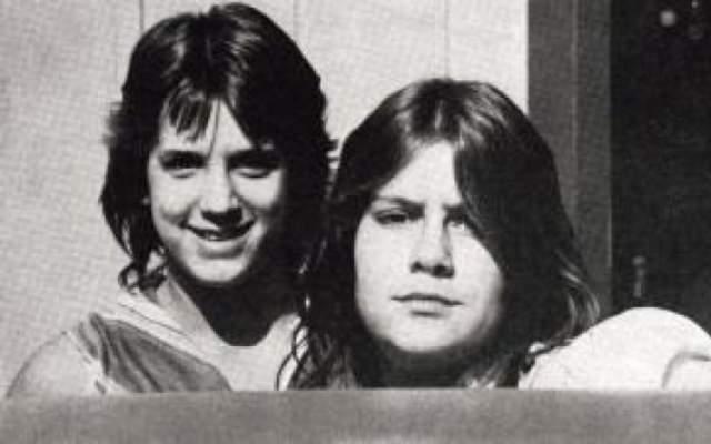 Синди Кольер и Ширли Вулф. В один прекрасный день в 1983 году 15-летнеи девушки решили поразвлечься. Обычно они занимались вандализмом или угоняли автомобили, но сейчас решили пойти дальше.
