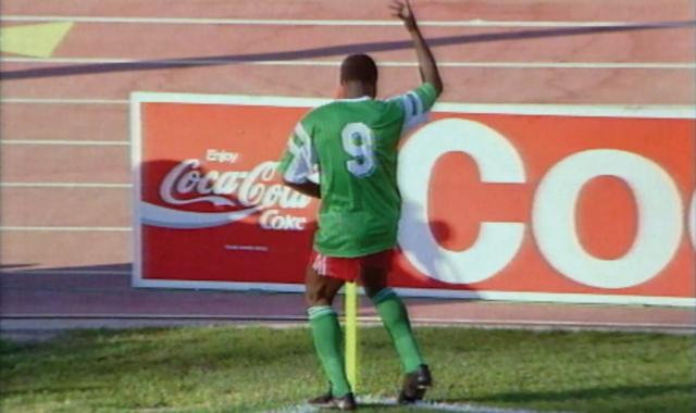 Этот танец на долгое время стал символом стремительно прогрессирующего африканского футбола и прославил Роже на весь мир.