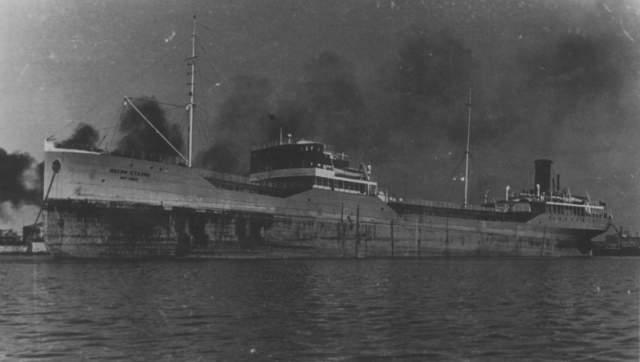 """После трагедии проводилось расследование, опрашивались оставшиеся в живых члены экипажа. Объяснительные сопровождались характеристикой политотдела пароходства на каждого из опрошенных. В результате расследования было признано, что экипаж парохода """"Иосиф Сталин"""" вел себя героически и сделал все необходимое в сложившейся ситуации."""