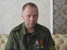 На министра обороны ДНР Кононова совершено покушение