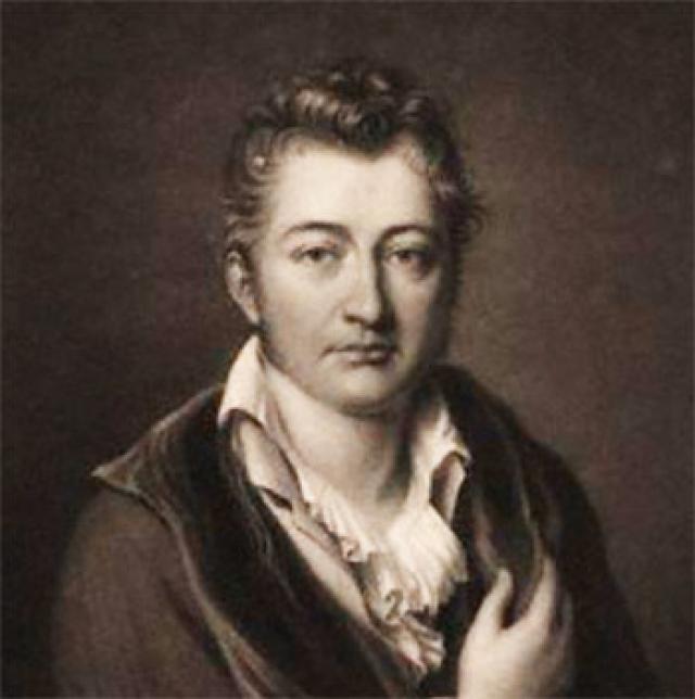 Алмаз Хоупа получил свое название по имени одного из первых известных владельцев - британского лорда Генри Филлипа Хоупа, который купил камень в 1830-м году на аукционе.
