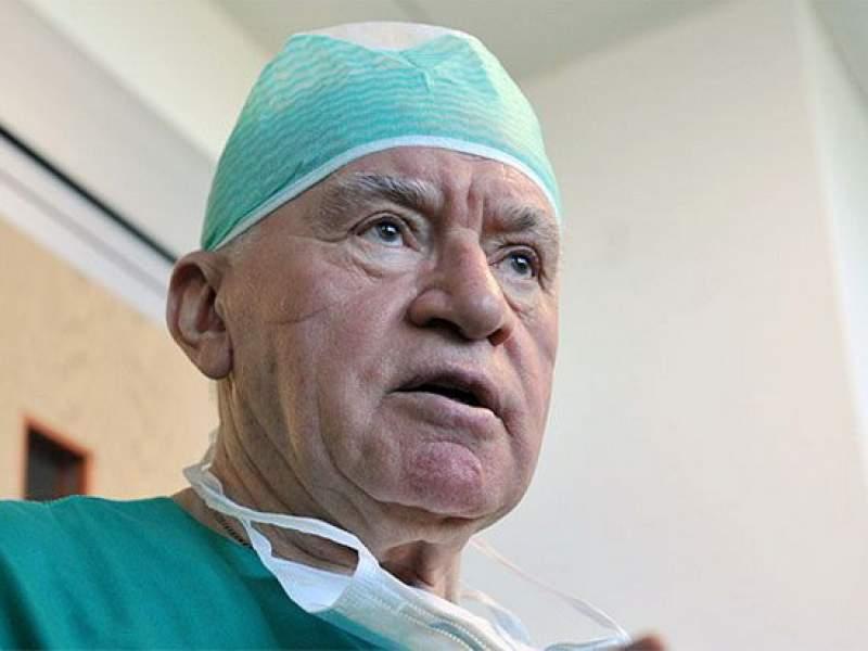 Новости дня: Лео Бокерия дал три простых совета, как предотвратить болезни сердца
