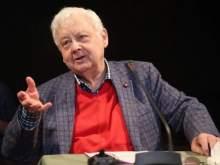 Садальский рассказал о театральном скандале вокруг имени Табакова