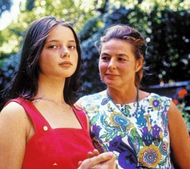 Изабелла достигла высот и киноискусстве, и на поприще модельной деятельности Росселлини часто появлялась на обложках журналов Vogue, Marie Claire, Harper's Bazaar, Vanity Fair, а также долгое время была рекламным лицом косметической компании Lancome.