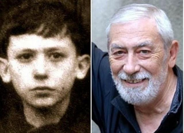 Родители Вахтанга Кикабидзе и вовсе были княжеских кровей.