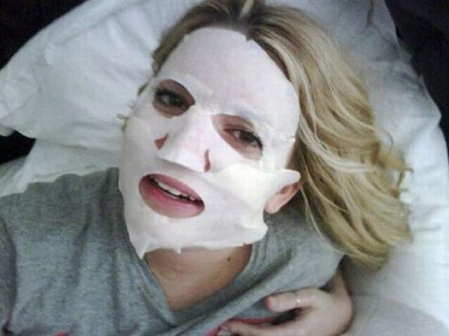 Джессика Симпсон. Или мумия возвращается.