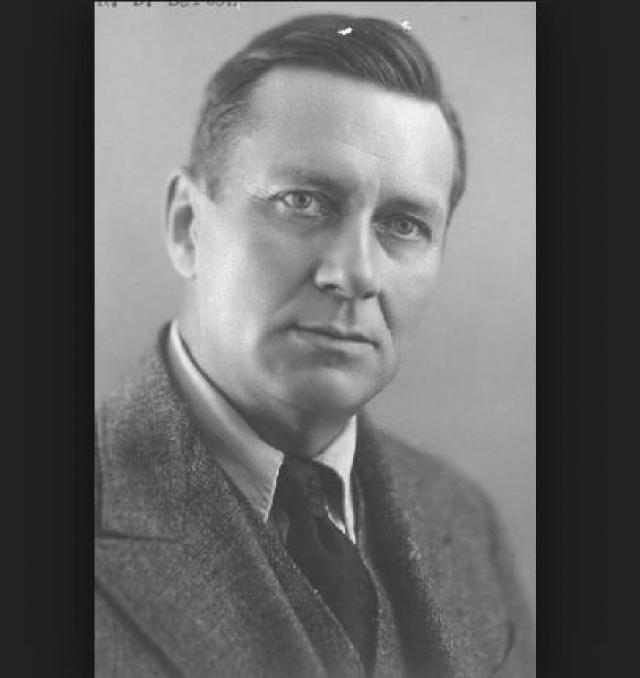Впоследствии был выявлен факт тайных связей Бартона и НКВД, однако доподлинно неизвестно, какую именно работу он выполнял и в связи с чем опасался ареста. В 1940 году ему был разрешен выезд в США.