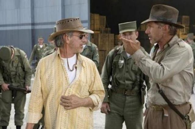 """Точной информации на этот счет нет, но ,как утверждали СМИ,, он не хотел стать актером одного режиссера: ведь до этого со Спилбергом он уже сделал 3 части """"Star Wars"""" и трилогию """"Индиана Джонс""""."""