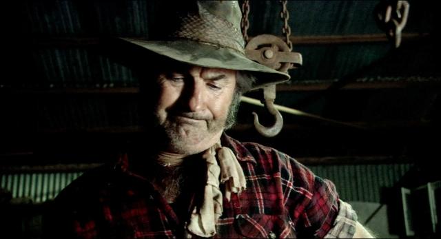 """"""" Волчья яма """" (2005). В основе фильма лежат реально происходившие страшные убийства туристов в Австралии."""