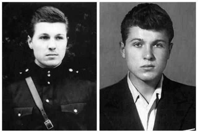 Часто Лев ездил к своему деду, Андрею Лещенко, который до Октябрьской революции был бухгалтером и очень любил музыку: дед Андрей играл на старинной скрипке и именно он обучил внука пению.