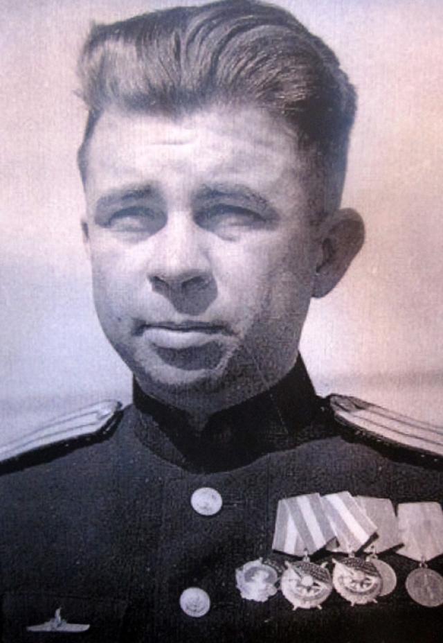 Ее командиром был Александр Маринеско.