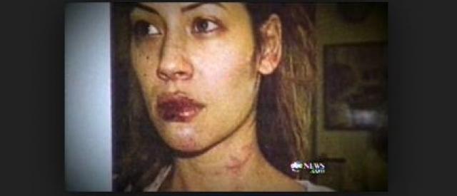 До этого актера задерживали за избиение своей же подруги Бриттани Эшланд, которой пришлось наложить семь швов на губу.