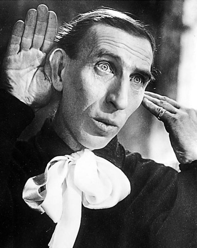 С самого начала Филиппов специализировался на эпизодических ролях злодеев, неоднократно играл нацистов в военных фильмах, бандитов, жуликов. Актер мечтал о больших драматических ролях, но его внешность, типаж не давали ему выбраться из гротескного образа.
