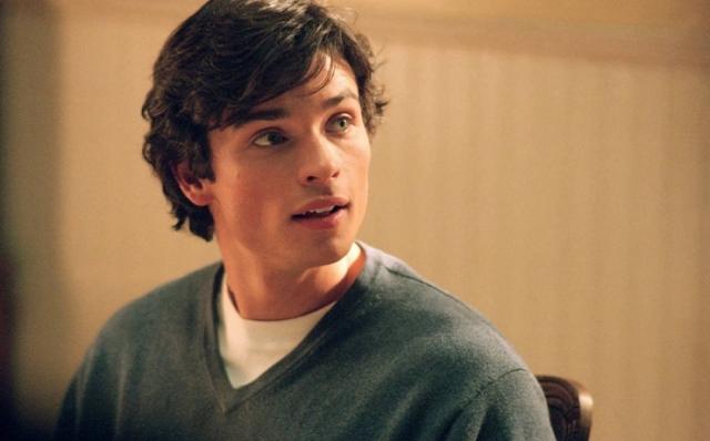 """Том Веллинг. Исполнитель главной роли в сериале """"Тайны Смолвиля"""" сыграл 15-летнего школьника-супермена, хотя самому ему было уже 25."""