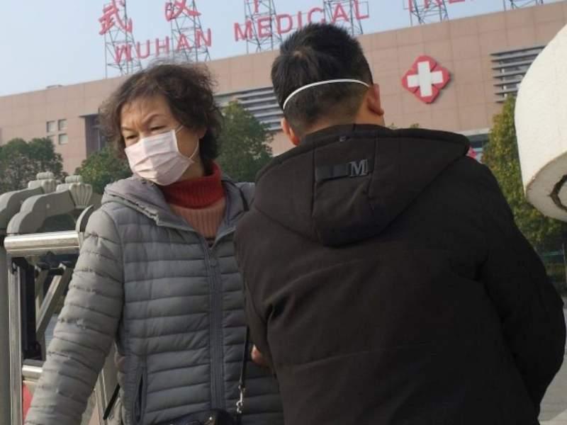 Новости дня: Китаянка с симптомами коронавируса обманула тепловизор в Париже