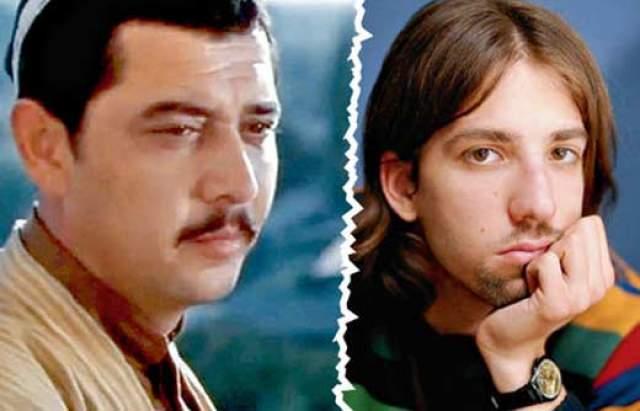 """Его отцом, по слухам, стал женатый узбекский актер Ульмас Алиходжаев, с которым Варлей снималась в 1984 году в фильме """"Огненные дороги"""", но актриса дала мальчику свою фамилию и ни слова никому не сказала о его отце."""
