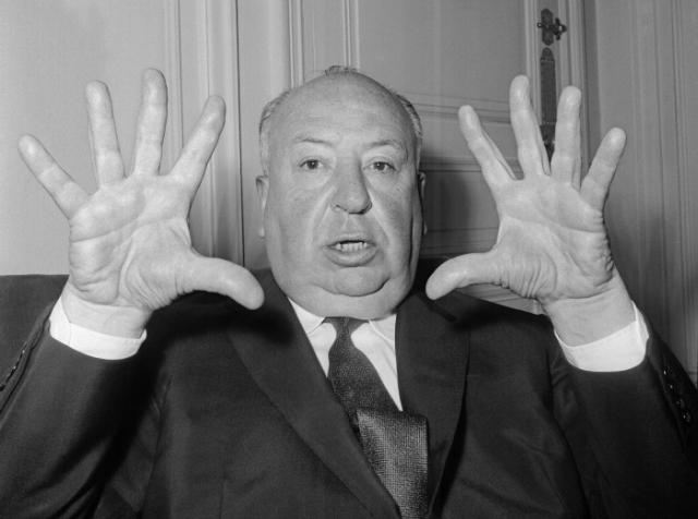 Альфред Хичкок. Известный режиссер был жертвой овофобии – боязни яиц, которые казались ему отвратительными. За всю свою жизнь он не попробовал ни одного яйца, так как его отталкивал один их вид.