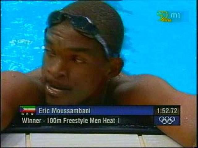 В австралийской столице Муссамбани все поддерживали, призывали не расстраиваться. А вот в родной стране его назвали позором нации и лишили доступа к тому самому бассейну.