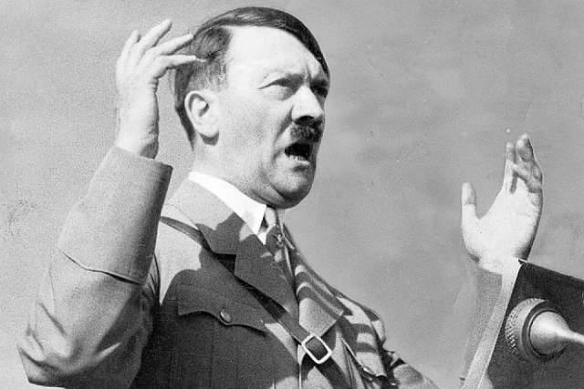 Кроме этого Гитлер страдал от хронического метеоризма, для борьбы с которым безуспешно применял 28 лекарственных средств.