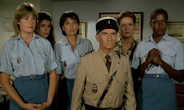 """Фильм """"Жандарм и жандарметки"""" стал последним в его кинокарьере."""