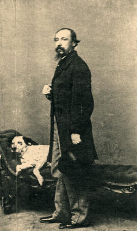 В 1862 году умер Иван Панаев, а вскоре от Некрасова ушла Авдотья Панаева. Однако Некрасов помнил ее до конца жизни и при составлении завещания упомянул ее в нем.