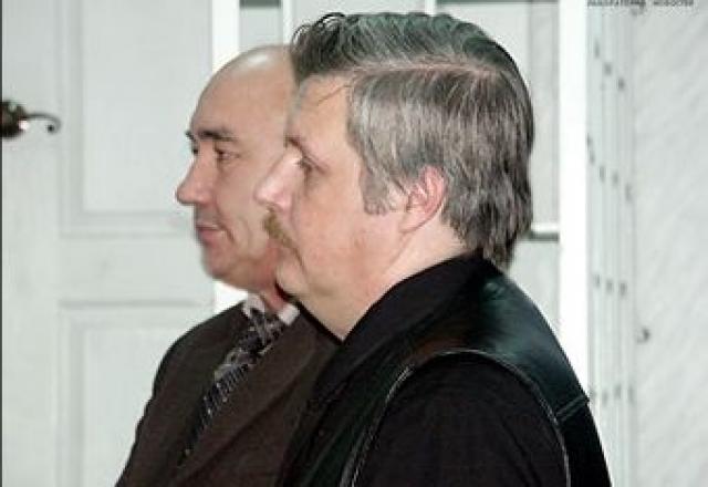 В 2004 году Красноярский краевой суд приговорил командира вертолета Тахира Ахмерова к четырем годам лишения свободы с отбыванием наказания в колонии-поселении. Второй пилот Алексей Курилович был осужден на три года условно с испытательным сроком в два года.