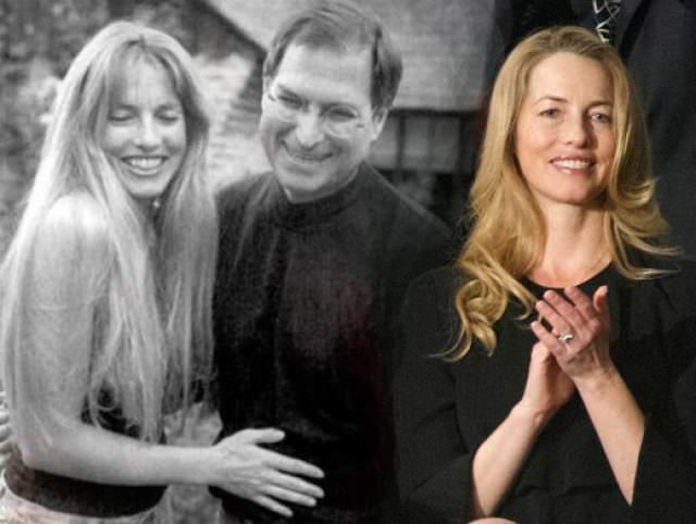 Лишь в 1986 году Лиза встретилась со своим отцом, после чего они начали проводить больше времени вместе, и он даже оплатил девушке учебу в Королевском колледже в Лондоне.