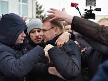 Глава Волоколамского района Подмосковья Гаврилов отправлен в отставку