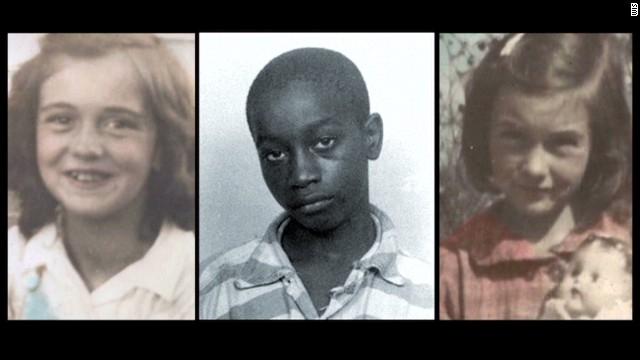16 июня 1944 года в США состоялась громкая казнь - казнили 14-летнего Джорджа Стинни.