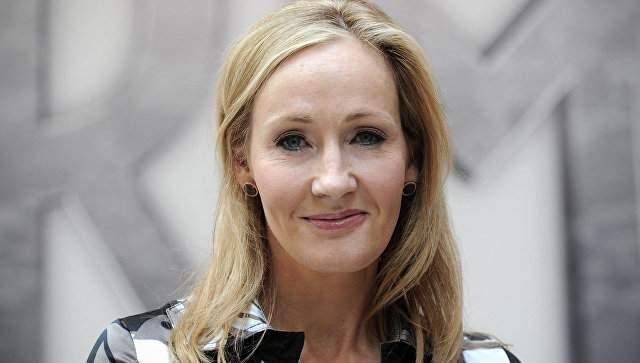 """Создательница """"Гарри Поттера"""" регулярно попадает в списки самых успешных женщин мира."""
