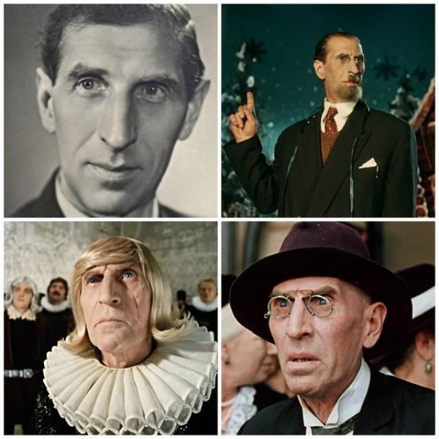 Сергей Филиппов. В кино впервые актер начал сниматься в начале 1937 года. И дебют стал судьбоносным. После роль следовала за ролью.