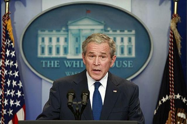 """""""Работа у меня такая - думать дальше своего носа,"""" - заявил однажды американский президент."""