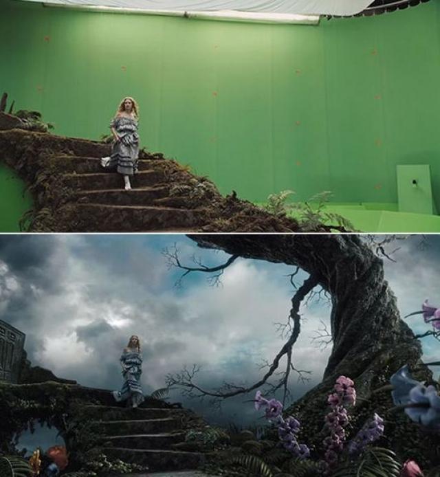 """""""Алиса в Стране Чудес"""""""