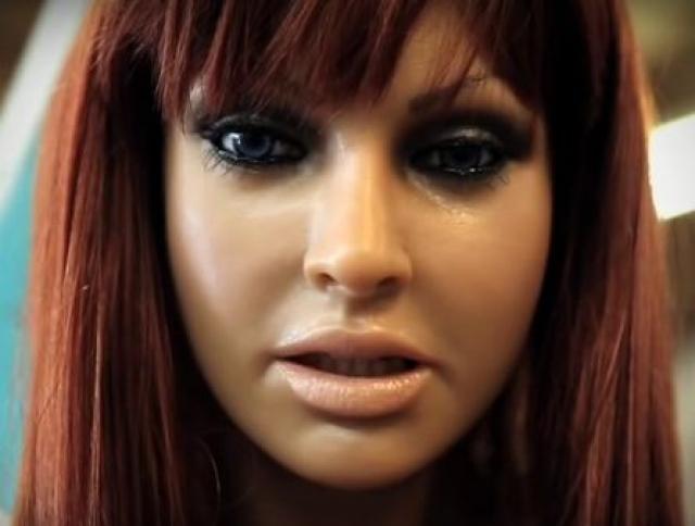 1. Секс-роботы. Вслед за инженерами из Австралии выпускать секс-роботов начали и в США, причем в ближайшее время планируется высокий рост подобных производств.