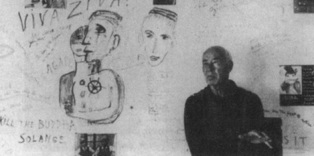 """Кроме того, Миллер много рисовал, в том числе его зарисовки Парижа, которые он сделал во время своего пребывания во Франции, стали иллюстрациями к его роману """"Тропик Рака""""."""