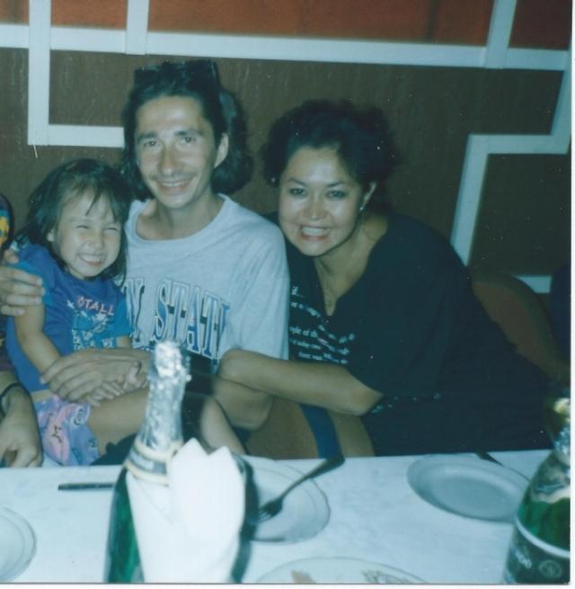 Байгали Серкебаев. Лидер группы A'Studio прожил с женой 20 лет, воспитывал двоих детей, но решил оставить семью ради 29-летней модели.