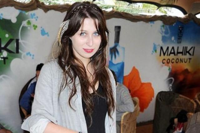 Анна Абрамович. Старшая дочь Романа наслаждается легкой жизнью и также известна как одна из самых завидных невест среди всех светских львиц России.