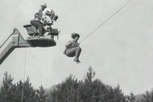 Кавказская пленница, или Новые приключения Шурика (1966)