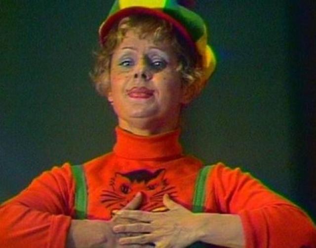 Любимая детворой Ириска (Ирина Асмус) погибла в марте 1986 года в Гомеле: во время подъема гимнастки на шейной петле сломался механизм вращения. Артистка упала с восьмиметровой высоты.